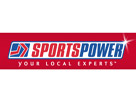 Sportspower --  Burnie