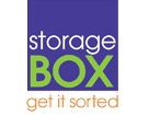 Storage Box -- New Plymouth