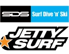 Jetty Surf -- Elizabeth