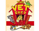 Image Of The Vet Shed
