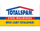 Totalspan -- CHARTERS TOWERS
