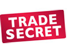 Trade Secret -- Garbutt