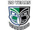 Image Of Vodafone Warriors
