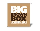 Image Of Big Brown Box