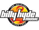 Image Of Billy Hyde Music