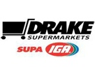 Image Of Drake Supa IGA QLD