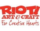 Riot Art & Craft -- Fountain Gate