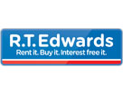 RT Edwards -- Toowoomba