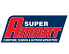 Super Amart -- O'Connor