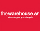 The Warehouse -- Gisborne