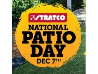 Stratco Stratco National Patio Day