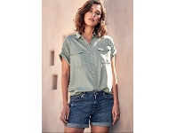 Target Tencel Shirt Sizes 6-20