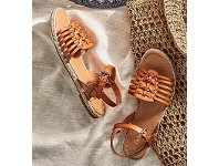 Target Megan Espadrille Sandals Sizes 5-10
