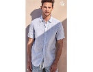 Target Short Sleeve Linen Shirt Sizes S-XXXL