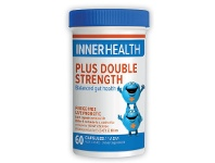 TerryWhite Chemmart Ethical Nutrients Inner Health Plus Double Strength 60 Capsules