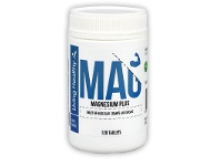 TerryWhite Chemmart Living Healthy Magnesium Plus 120 Tablets