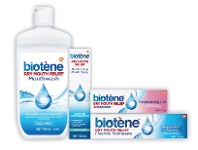 Biotene Selected Range